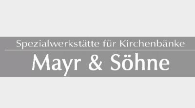 Mayr & Söhne
