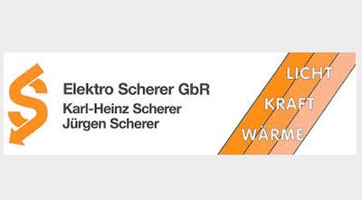 Elektro Scherer Gbr
