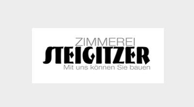Zimmerei Steigitzer e.K.